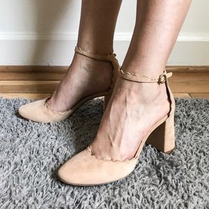 Chloe Lauren Pumps